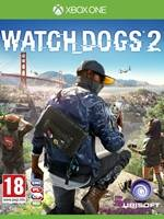 Watch Dogs 2 (XONE)