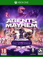 Agents of Mayhem: Day One Edition (XONE)