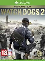 Watch Dogs 2 - GOLD Edition (XONE)