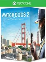 Watch Dogs 2 - San Francisco Edition (XONE)