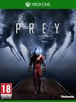 Prey (XONE)