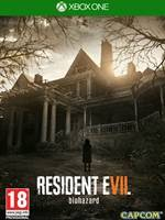 Resident Evil 7: Biohazard (XONE)