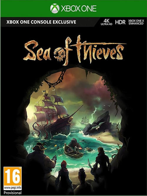 Sea of Thieves (XONE)