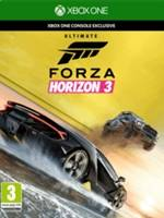 Forza Horizon 3 - Ultimate Edition (XONE)