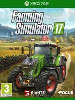 Farming Simulator 17 (XONE)