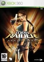 Tomb Raider: Anniversary (X360)