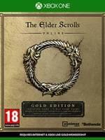 The Elder Scrolls Online - Gold Edition (XONE)