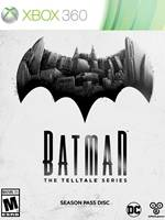 Batman: The Telltale Series (XBOX360)