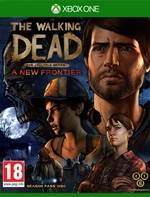 The Walking Dead: A New Frontier (XONE)