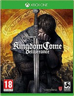 Kingdom Come: Deliverance - Special Edition (XONE)