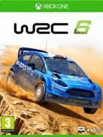 WRC 6 (XONE)