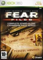 F.E.A.R.: Files (XBOX 360)