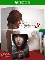 Syberia 3 - Collectors Edition