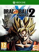 Dragon Ball Xenoverse 2 (XONE)