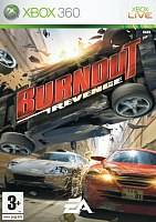 Burnout: Revenge (X360)