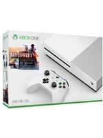 Konzole Xbox One S 500GB + Battlefield 1 (XONE)