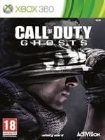 Call of Duty: Ghosts - Hardened Edition  [poničený obal]