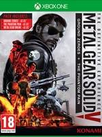 Metal Gear Solid V: The Phantom Pain - Definitive Experience (XONE)
