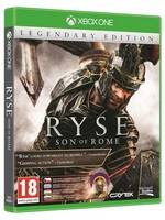 Ryse: Son of Rome Legendary Edition BAZAR