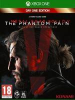 Metal Gear Solid V: The Phantom Pain BAZAR