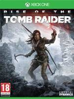 Rise of the Tomb Raider BAZAR