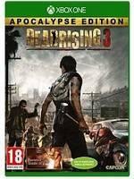 Dead Rising 3 Apocalypse Edition BAZAR