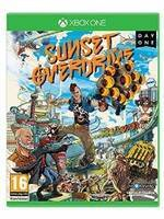 Sunset Overdrive BAZAR