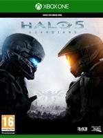 Halo 5: Guardians BAZAR