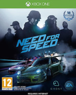 Need for Speed BAZAR