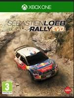 Sébastien Loeb Rally Evo BAZAR