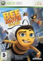 Bee Movie - Pan Včelka (XBOX 360)