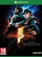 Resident Evil 5 (XONE)