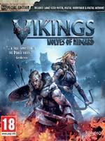 Vikings: Wolves of Midgard - Special Edition