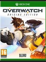 Overwatch: Origins Edition BAZAR