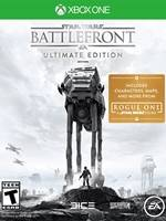 Star Wars Battlefront - Ultimate Edition (XONE)