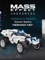 Mass Effect: Andromeda - Collectors Edition Nomad Model