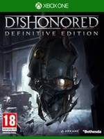 Dishonored: Definitive Edition BAZAR