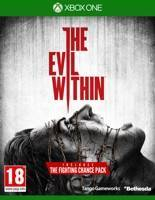 The Evil Within BAZAR