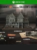 Resident Evil 7: Biohazard - Collectors Edition