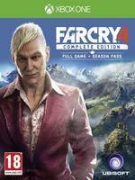 Far Cry 4 Complete Edition BAZAR