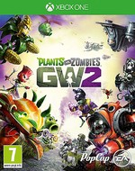 Plants vs. Zombies: Garden Warfare 2 BAZAR
