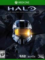 HALO: The Master Chief Collection BAZAR (XONE)