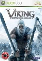 Viking: Battle For Asgard (X360)