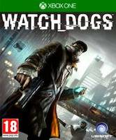 Watch Dogs CZ (Special edition) BAZAR