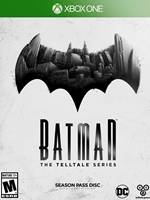 Batman: The Telltale Series BAZAR