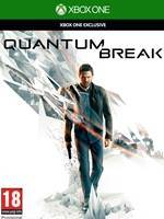 Quantum Break BAZAR