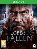 Lords of the Fallen - Limited Edition BAZAR