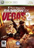 Rainbow Six: Vegas 2 (XBOX 360)