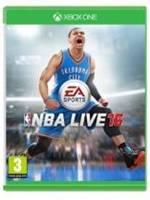 NBA Live 16 BAZAR (XONE)
