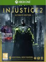 Injustice 2 - Ultimate Edition (XONE)